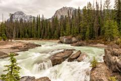 Natural Bridge Falls