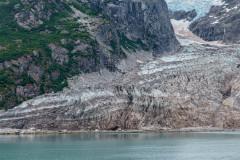 Kenai Fjords Glacier